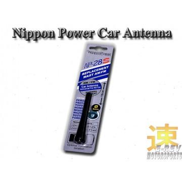 Nippon NP28S Antenna