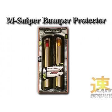 M Sniper Bumper Guard (Black)