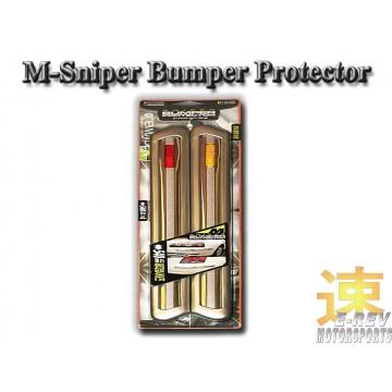 M Sniper Bumper Guard (Gold)