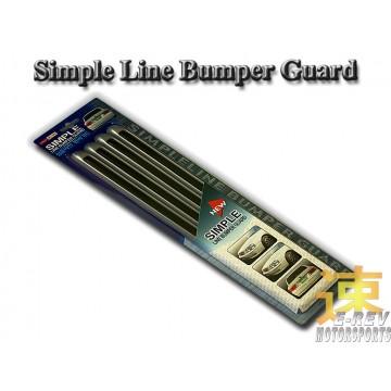 Simple Bumper Guard