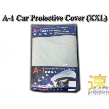 A-1 Car Cover (XXL size)