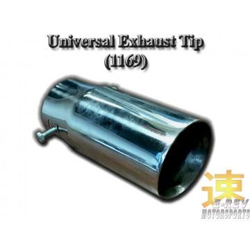 Universal Exhaust Tip (1169)