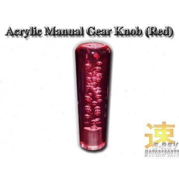 Acrylic Type Gear Knob (25cm)