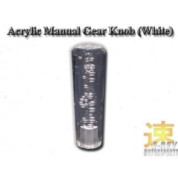 Acrylic Type Gear Knob (15cm)