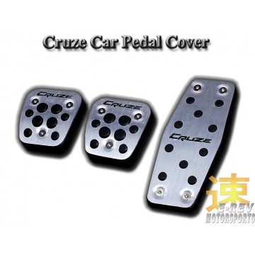 Cruze Type Car Pedal (Manual)
