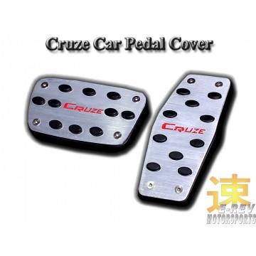Cruze Type Car Pedal (Auto)