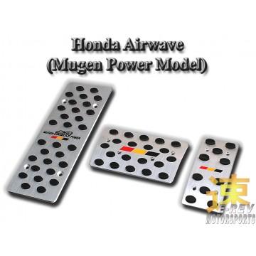 Honda Airwave Type Car Pedal (Auto)