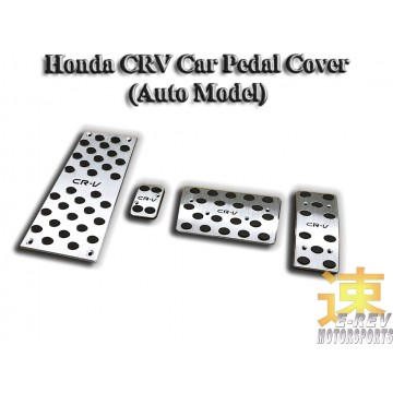 Honda CRV Type Car Pedal (Auto)