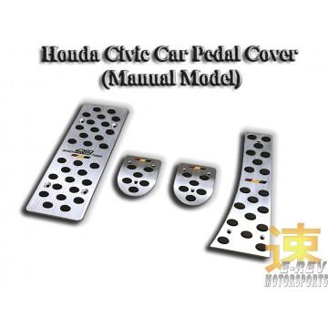 Honda Civic FD Type Car Pedal (Manual)