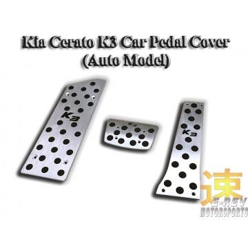 Kia K3 Type Car Pedal (Auto)