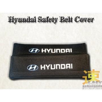Hyundai Look Seat Belt Cushion