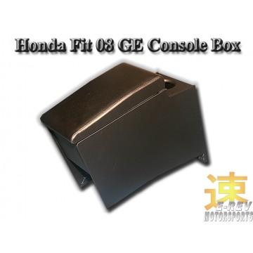 Honda Fit GE Console Box