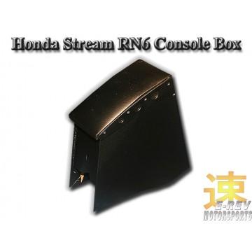 Honda Stream Console Box