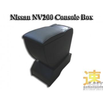 Nissan NV200 Console Box
