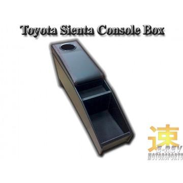 Toyota Sienta Console Box