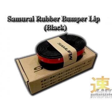 Rubber Lip (Black)