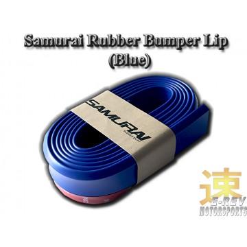 Rubber Lip (Blue)