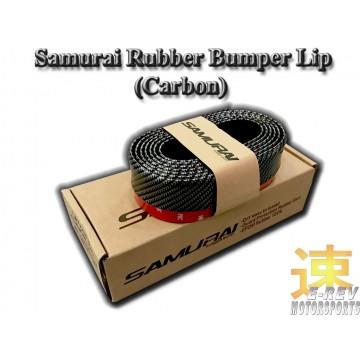 Rubber Lip (Carbon)
