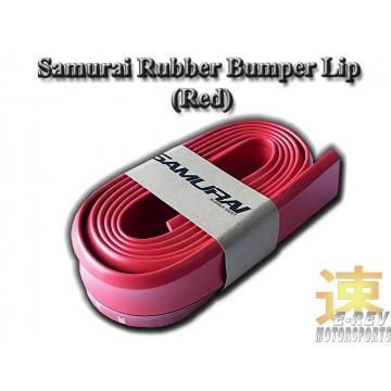 Rubber Lip (Red)