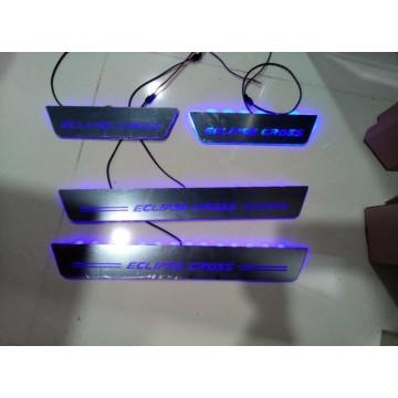 Mitsubishi Eclipse Cross Scuff Plates