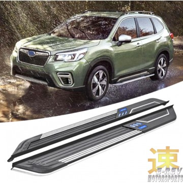 Subaru Forester 2019 Side Step
