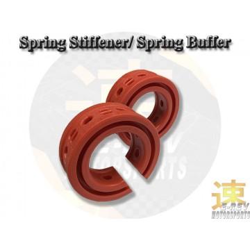Spring Stiffener - Red