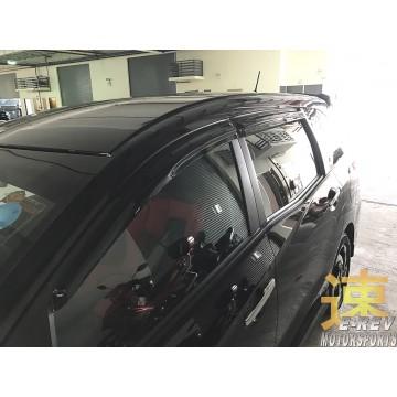 Honda Mobilio Mugen Style Window Visor