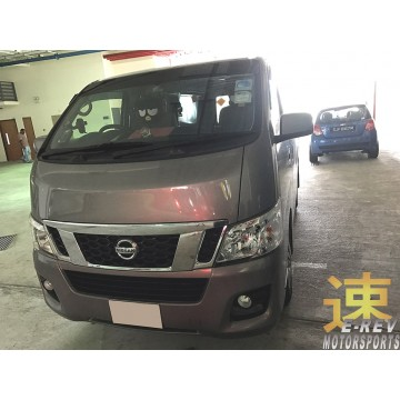 Nissan Urvan NV350 Window Visor