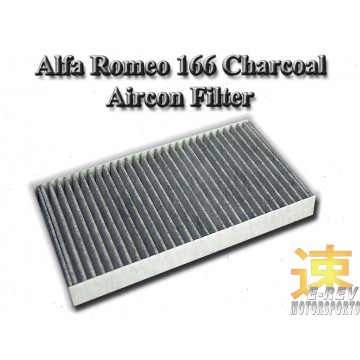 Alfa Romeo 166 Aircon Filter