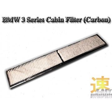 BMW 3 Series Aircon Filter
