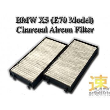 BMW X5 E70 Aircon Filter
