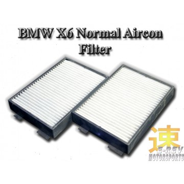 BMW X6 Aircon Filter