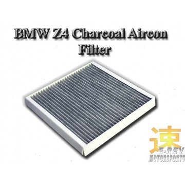 BMW Z4 Aircon Filter