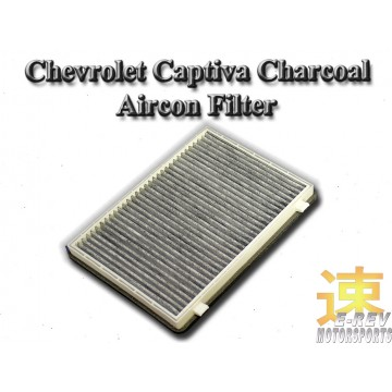 Chevrolet Captiva Aircon Filter