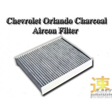 Chevrolet Orlando Aircon Filter