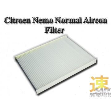 Citroen Nemo Aircon Filter