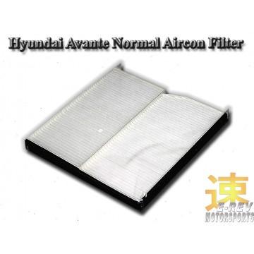 Hyundai Avante Aircon filter