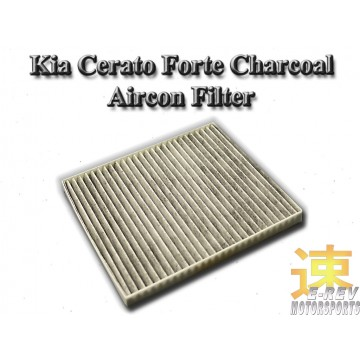 Kia Forte Aircon Filter