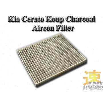 Kia Koup Aircon Filter