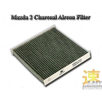 Mazda 2 Aircon Filter