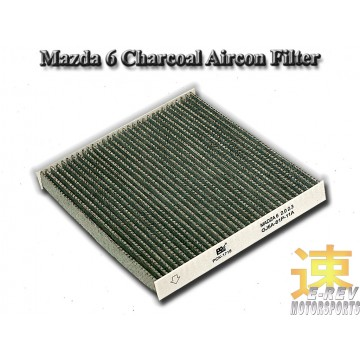 Mazda 6 Aircon Filter