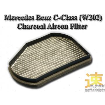 Mercedes C Class Aircon Filter