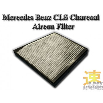 Mercedes CLS Aircon Filter