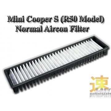 Mini Cooper S R50 Aircon Filter