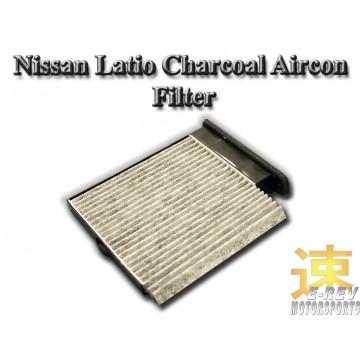 Nissan Latio Aircon Filter