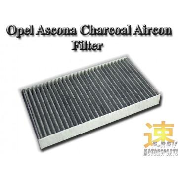 Opel Ascona Aircon Filter