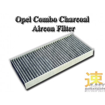 Opel Combo Aircon Filter
