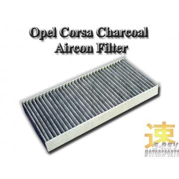 Opel Corsa Aircon Filter