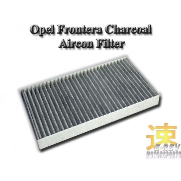 Opel Frontera Aircon Filter