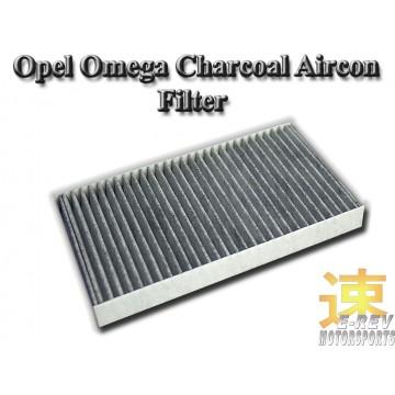 Opel Omega Aircon Filter